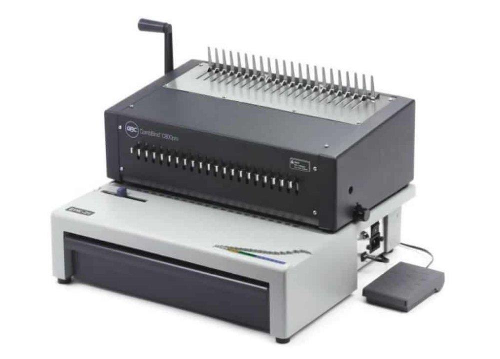 Combbind C800 Pro